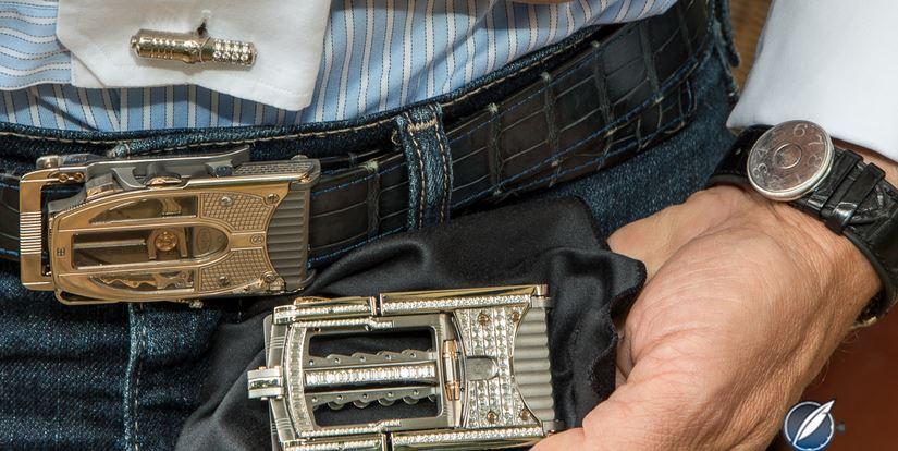740d7652e0b Top 10 Expensive Belts - Gazette Review