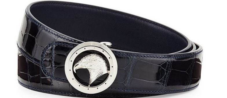 ebd1639708d Top 10 Expensive Belts - Gazette Review
