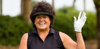 Nancy Lopez Net Worth