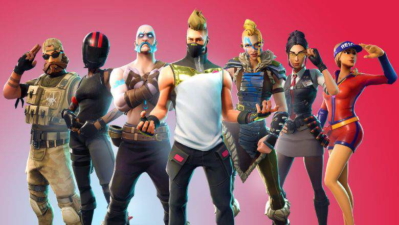 Epic reveals details on Fortnite's Fall Skirmish series