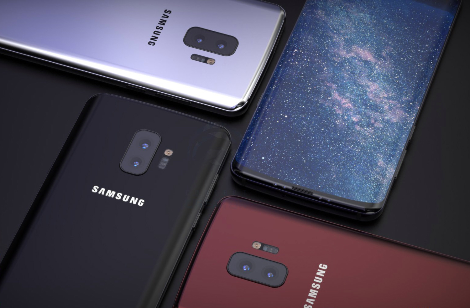Samsusng Galaxy S10 updates, Huawei and Apple News Highlights