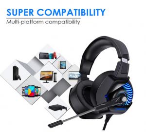Onikuma K6 Gaming Headset- An Impressive Headset at a