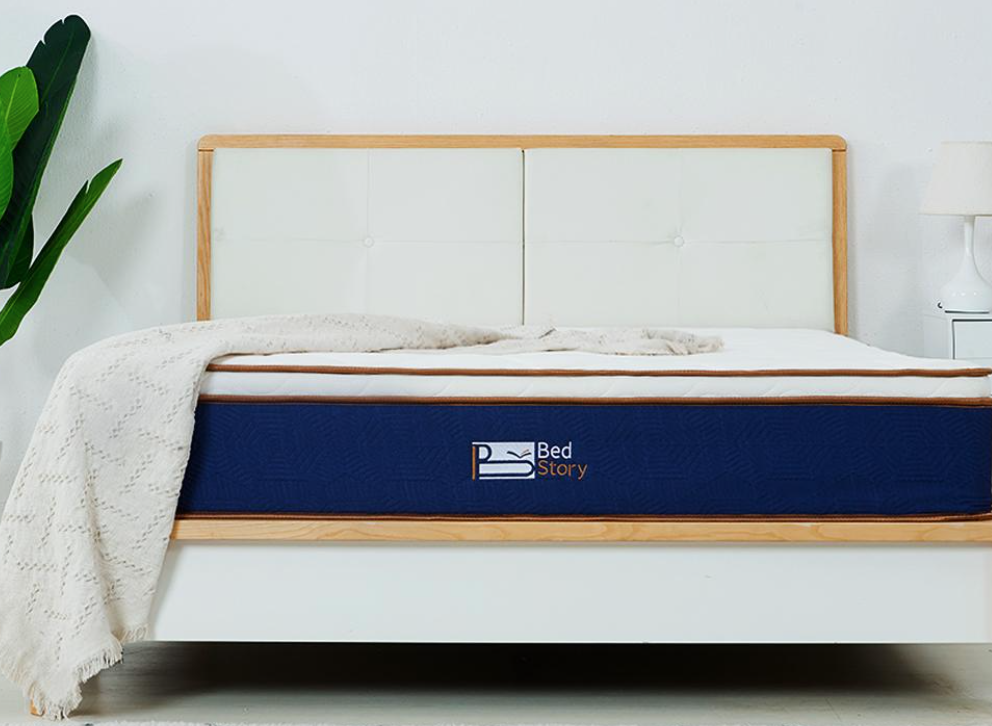 A Review Of The Bedstory S Premium Mattresses Gazette Review