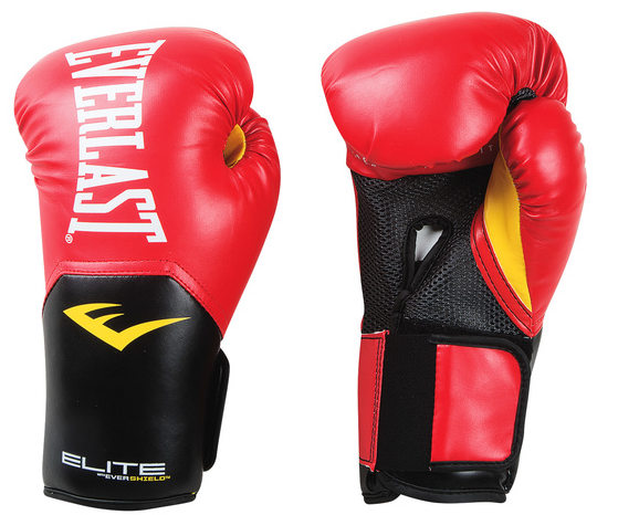 Youth 6oz KO Sports Gear/'s Boxing Gloves