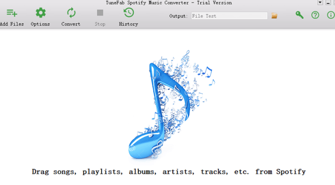 TuneFab Spotify Music Converter- The Best DRM Removal Program