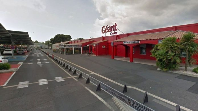 Magasin Casino Montpellier