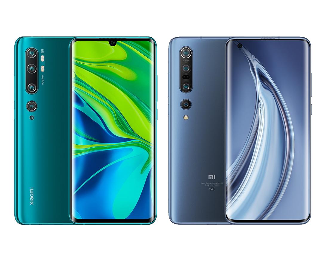 Xiaomi Mi 10 Lite Price in India, Specifications, Comparison (28th March 2020)