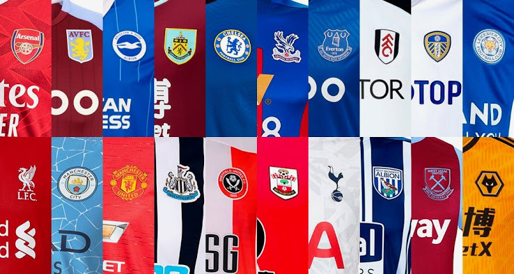 Chelsea moves top; Man City, United win as fans return